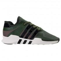Herren Adidas Eqt Support Adv Primeknit Sneaker By9394 St Major/Ader Schwarz/Ast