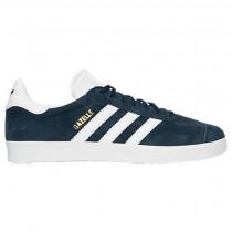 Männer Adidas Gazelle Sport Pack Schuh Bb5478 In Kollegium Marine/Weiß