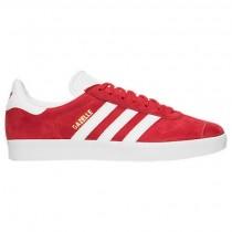 Scharlach/Weiß Adidas Gazelle Sport Pack Männer Schuh S76228