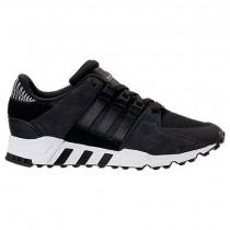 Männer Adidas Eqt Support Rf Schuhe By9623 - Ader Schwarz/Kohlenstoff/Schuhwerk Weiß