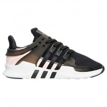 Adidas Eqt Support Adv Frauen Schuhe By9112 Schwarz/Rosa/Weiß