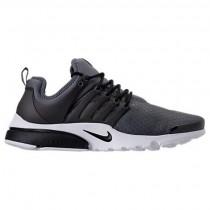 Herren Dunkel Grau/Schwarz/Weiß Nike Air Presto Ultra Se Schuhe 918241 001