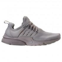 Herren Nike Air Presto Ultra Br Blass Grau Schuh 898020 002