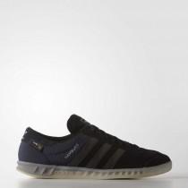 Schwarz Technik Männer Adidas Originals Hamburg Schuhe