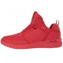 Supra Method Rot/Rot Männer Schuhe