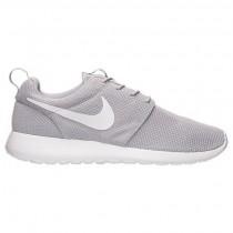 Nike Roshe One Schuh 511881 023 Herren Wolf Grau/Weiß