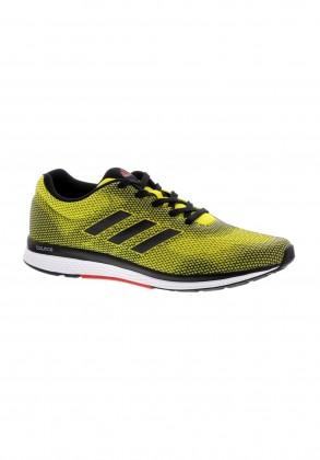 Grau Adidas Mana Bounce 2 Aramis Herren Schuhe