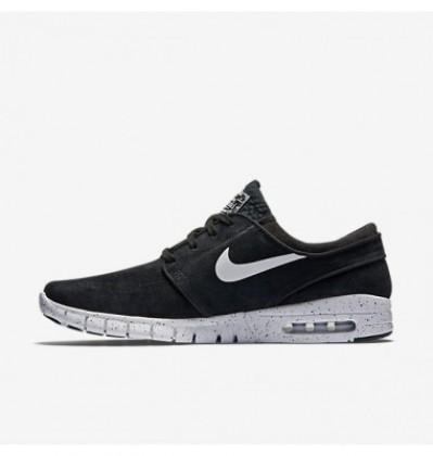 Nike Sb Stefan Janoski Max L Männer Schuhe Mn5430-141 Schwarz/Weiß