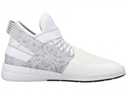 Supra Skytop V Männer Weiß/Weiß Schuh