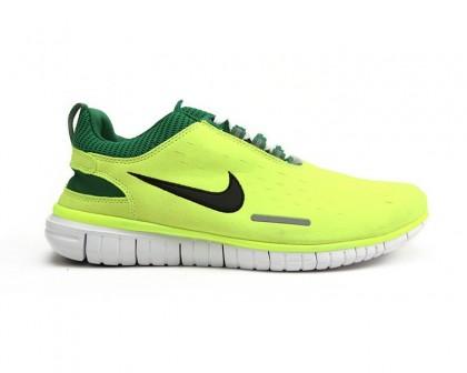 Nike Free Og Id Breathe Grün Herren Schuhe