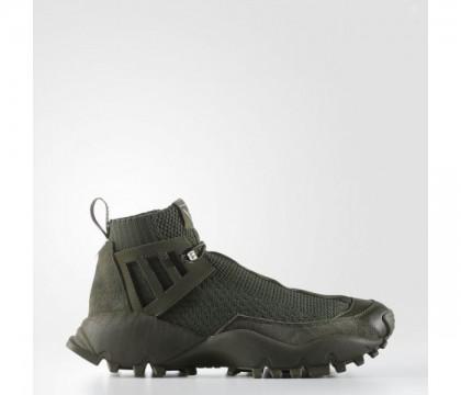 Adidas Originals Seeulater Alledo Primeknit Männer Nacht Ladung/Nacht Ladung/Nacht Ladung Schuhe Cg3667