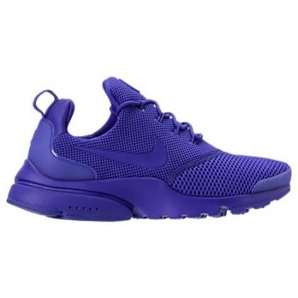 Nike Presto Fly Frauen Sneaker 910569 400 Vorrangig Blau/Vorrangig Blau