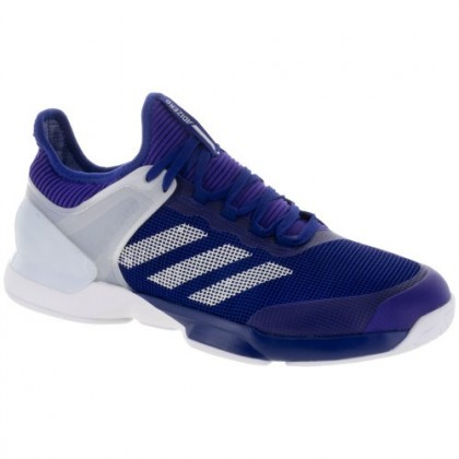 Adidas Adizero Ubersonic 2 Männer Geheimnis Tinte/Weiß/Energie Tinte
