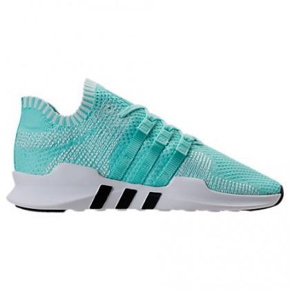 Adidas Eqt Support Adv Primeknit Damen Schuhe Bz0006 Energie Wasser/Ader Weiß