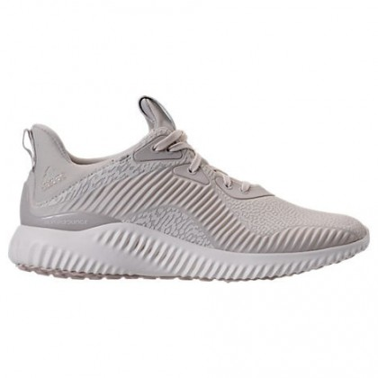 Männer Adidas Alphabounce Em Hpc Klar Braun/Kreide Weiß Schuh Da9560