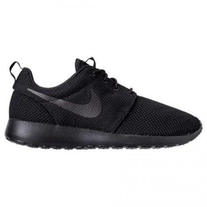 Männer Nike Roshe One Schwarz/Schwarz Schuh 511881 026