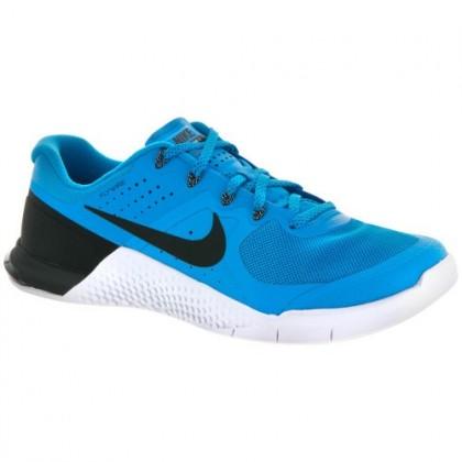 Männer Nike Metcon 2 Blau Glühen/Schwarz/Weiß Schuh