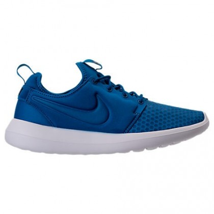 Nike Roshe Two Se Herren Schuh 918245 400 Blau Jay/Licht Waffenkammer Blau