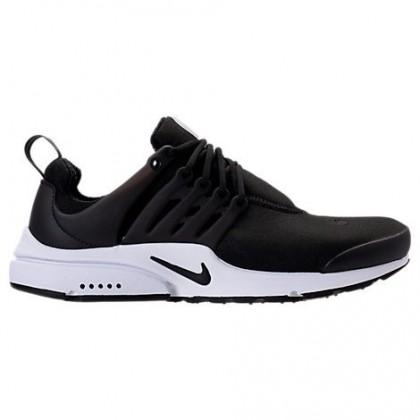 Nike Presto Essential Herren Sneaker 848187 009 Im Schwarz/Schwarz/Weiß