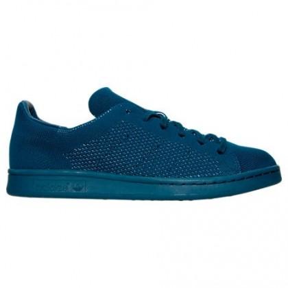 Männer Adidas Originals Stan Smith Primeknit Schuhe S80067 Stl Technik Stehlen