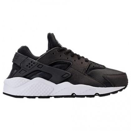 Nike Air Huarache Damen Schuh 634835 006 - Schwarz/Weiß