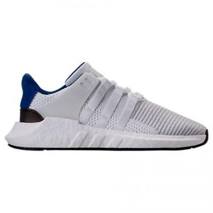 Adidas Eqt Boost Support 93/17 Männer Schuhe Bz0592 Schuhwerk Weiß/Ader Schwarz