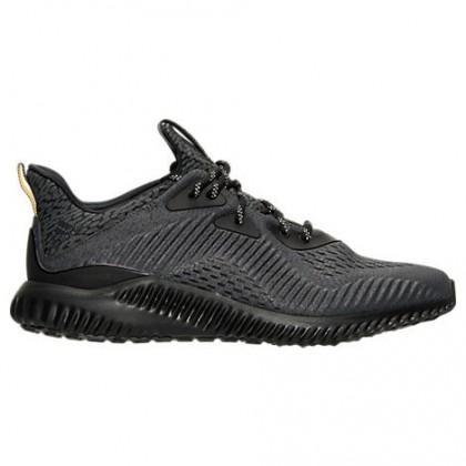 Männer Adidas Alphabounce Em Schuhe Bw0428 - Ader Schwarz/Nützlichkeit Schwarz/Schuhwerk Weiß