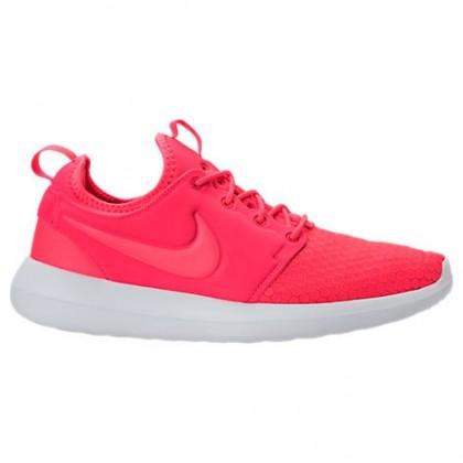 Herren Fitnessstudio Rot/Solar Rot/Weiß Nike Roshe Two Se Schuh 918245 600