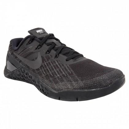 Nike Metcon 3 Männer Schuhe Im Schwarz/Schwarz