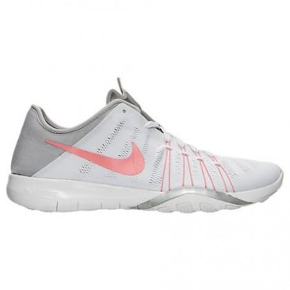 Schwarz/Metallisch Rot/Bronze/Gipfel Weiß Damen Nike Free Tr 6 Schuh 833413 108