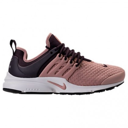 Nike Air Presto Damen Schuh 878068 604 Im Granatapfel Rot/Partikel Rosa/Gipfel