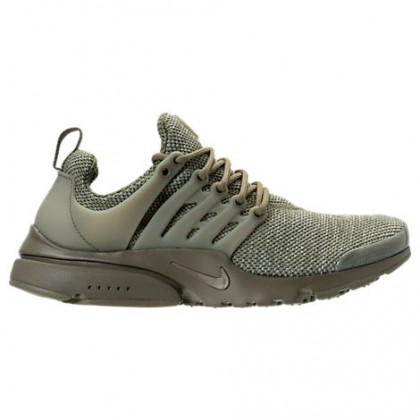 Nike Air Presto Ultra Br Herren Soldat/Soldat/Soldat Schuhe 898020 200
