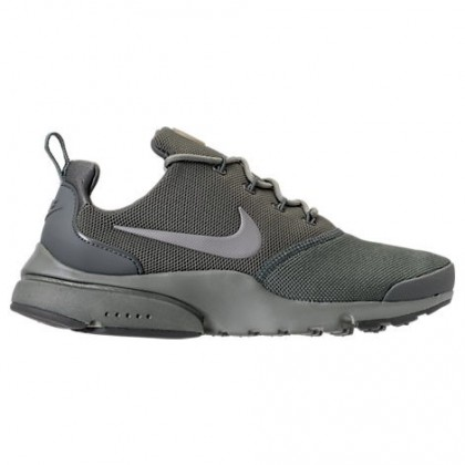 Nike Presto Fly Herren Schuh 908019 009 Dunkel Grün/Dunkel Stucco