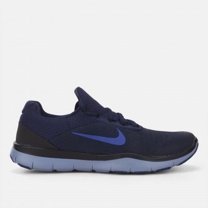 Nike Free Trainer V7 Blau Männer Schuh