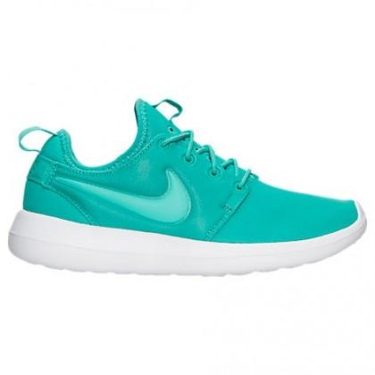 Nike Roshe Two Damen Schuhe 844931 301 Gewaschen Knickente/Gewaschen Knickente