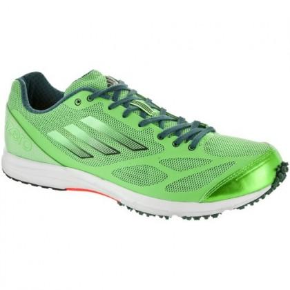 Herren Adidas Adizero Rc Semi Blitz Grün/Aussicht Grün Schuhe