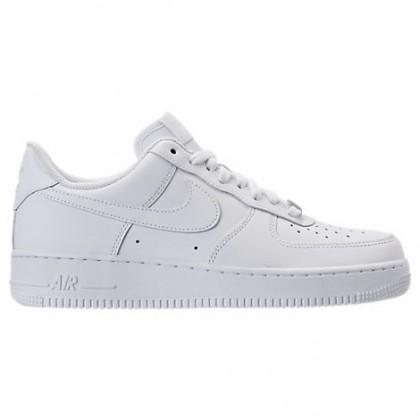 billig online WeißWeiß Herren Nike Air Force 1 Niedrig